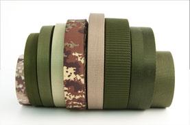 nastri per forniture militari esercito